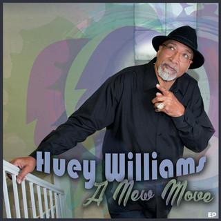 Huey Williams