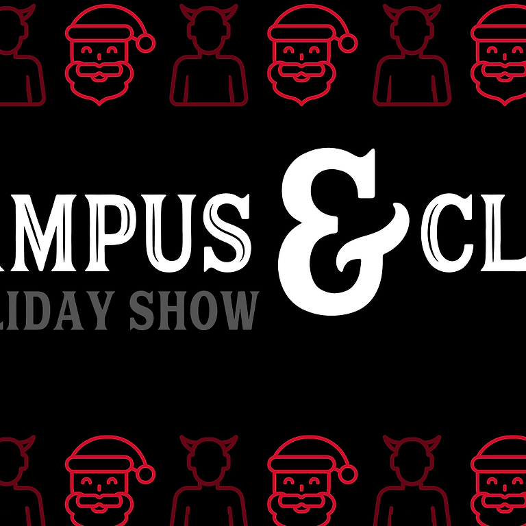 Krampus & Claus: A Holiday Show