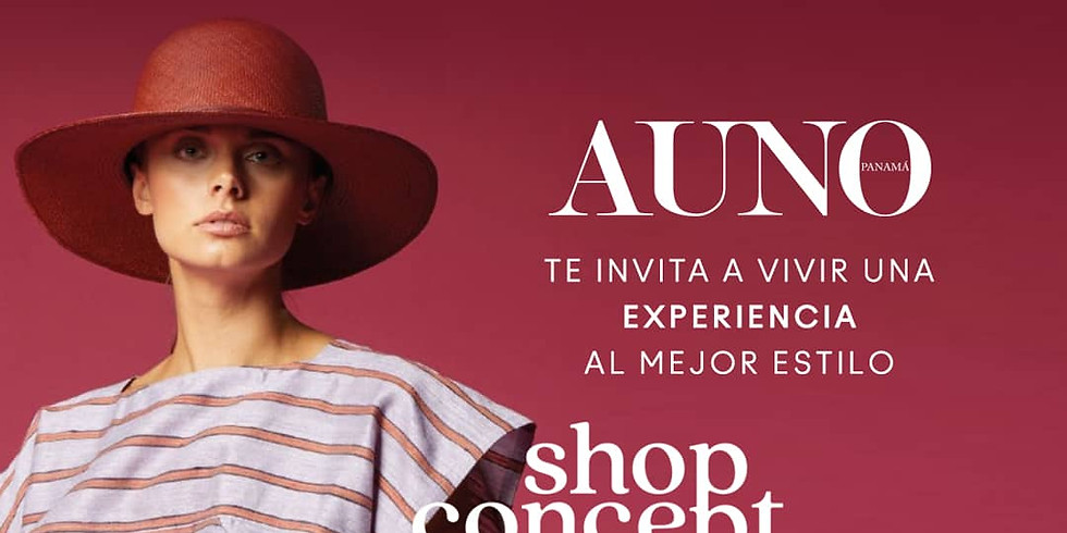AUNO Experience with Shop Concept Brands