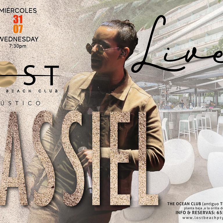 JASSIEL Live @LOST !!!