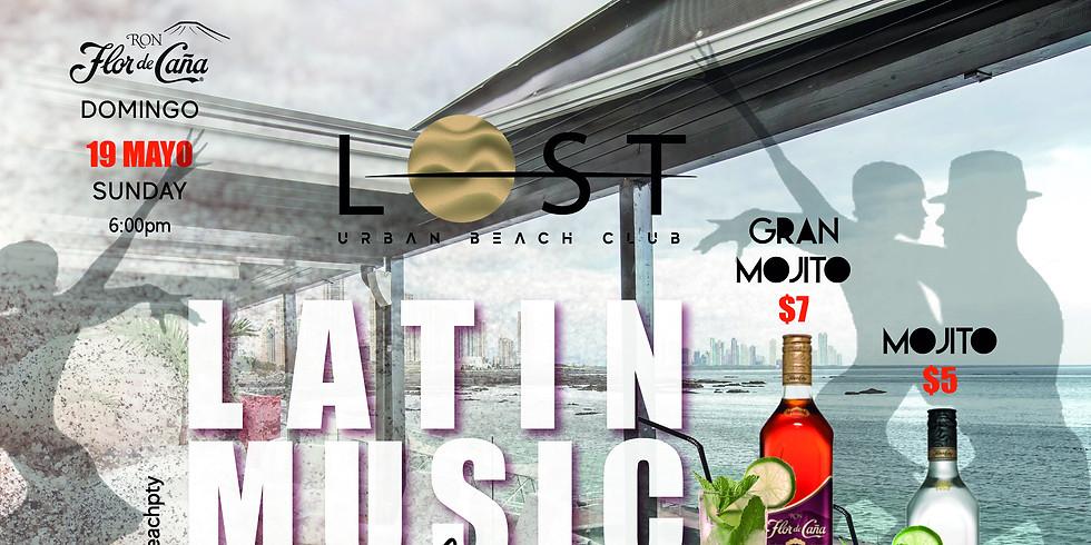 Latin Music Sunday