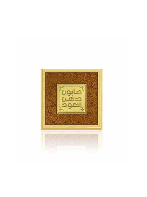 ORIENTAL OUD SOAP BAR 125GMS