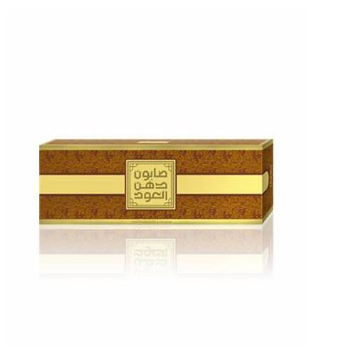 ORIENTAL OUD SOAP BAR 125GMS - 3 PIECE PACK