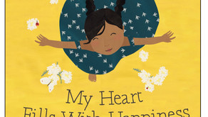 BOOKLIST: Picture Book Month November 2019