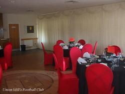 union mills football club