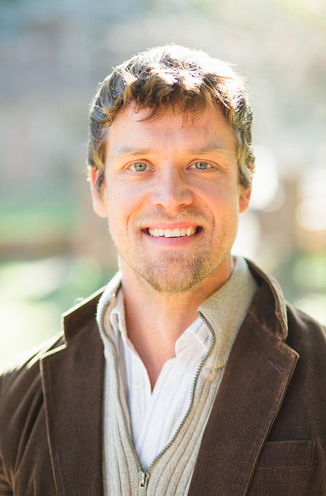 Marin Psychologist | Jeremy Jensen, Psy.D.