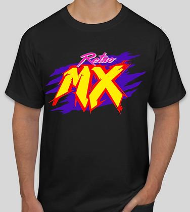 "RetroMX ""CR style"" Mens T Shirt"