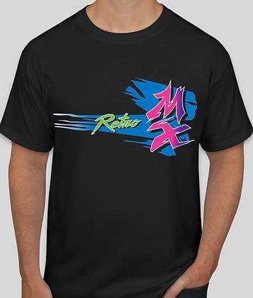 """RetroMX """"KX Style"""" Mens T Shirt"""