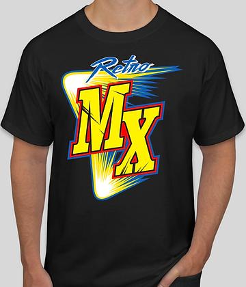 "RetroMX ""YZ Style"" Mens T Shirt"