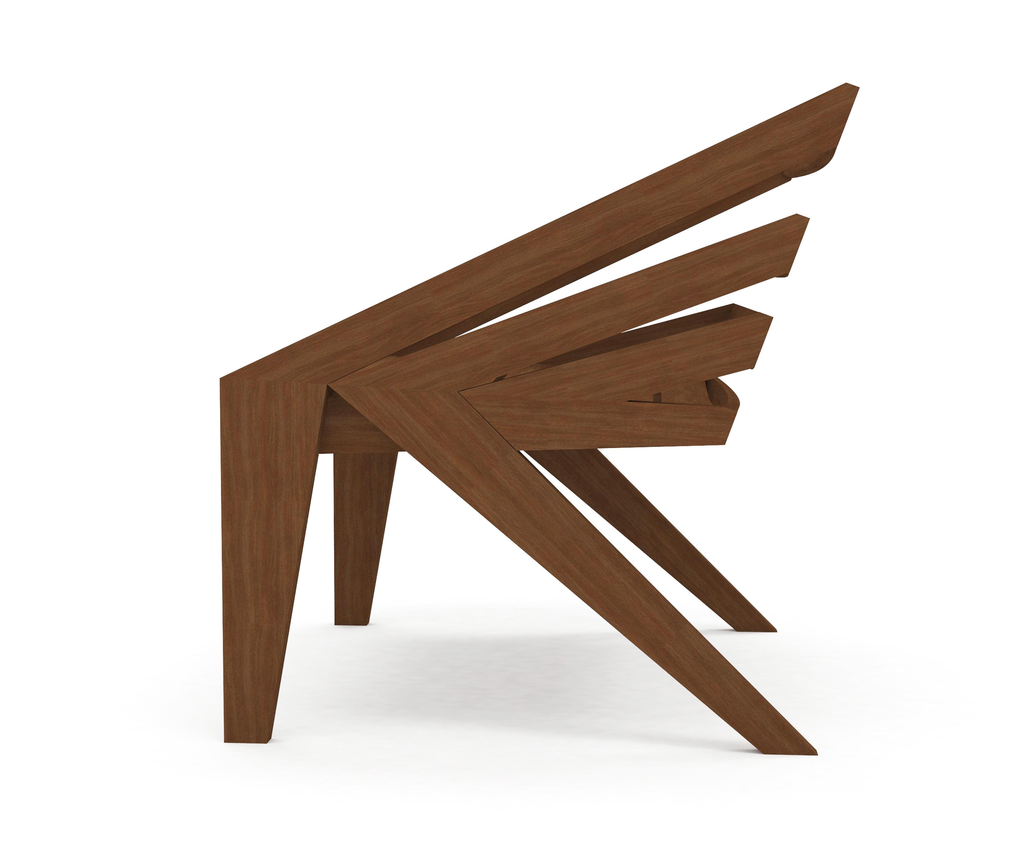 Asa armchair