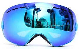 China Gadget, Ski & Snowboardbrille
