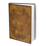 Die Survival-Bibel ist das ultimative Überlebenshandbuch. In diesem lernst du alles von Sammeln von Nahrung über das finden von Wasser, bis hin zu Feuer machen und Orientierung sowie den Grundlagen der Medizin
