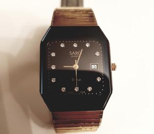 Saro Armbanduhr Schweiz