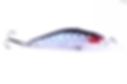 Laser-Elritze-Wobbler - WD215 - langsam sinkend - Hechtwobbler.ch