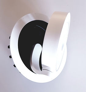 Einbauleuchte Disc-S-EVO LED, Kann Gedämmt werden über Vorschaltgerät, Eifach-Luege.ch