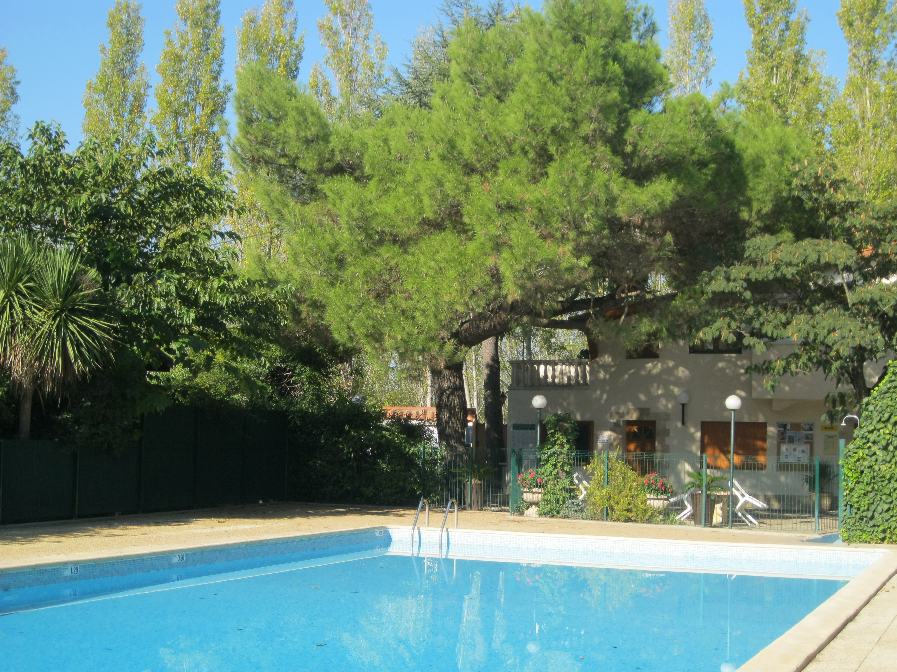 Camping familial pas cher, Languedoc