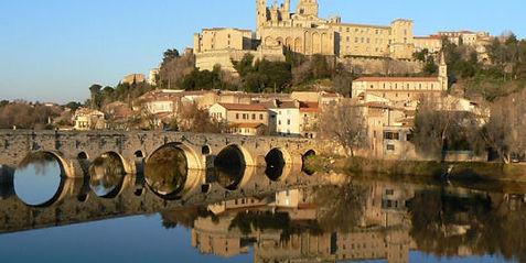 Hôtel avec grand choix de chambres à Béziers