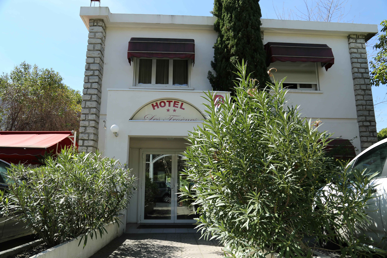 Hôtel proche de l'Hôpital Saint Eloy