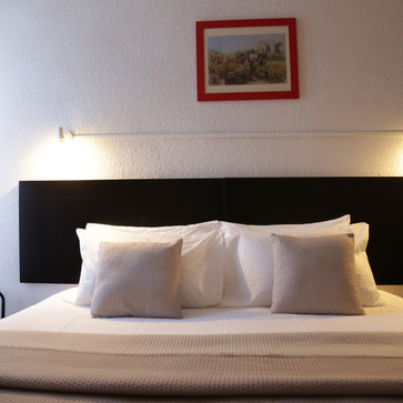 discover our differents rooms