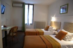 Hôtel 2 étoiles à Béziers (34500)