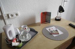 Hôtel chambre climatisée à Béziers