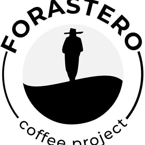 CAFE FORASTERO 250gr
