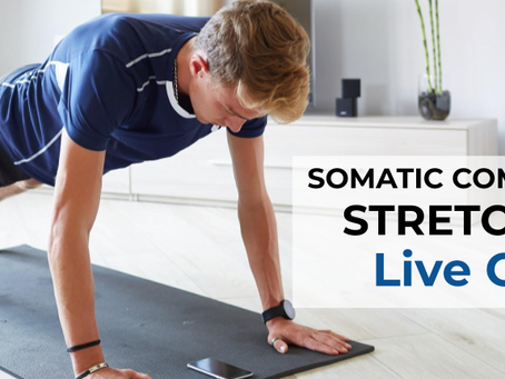 Somatic Competence Stretching Live Class