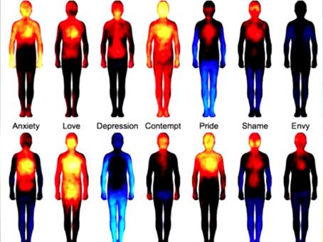 La centralità del Corpo
