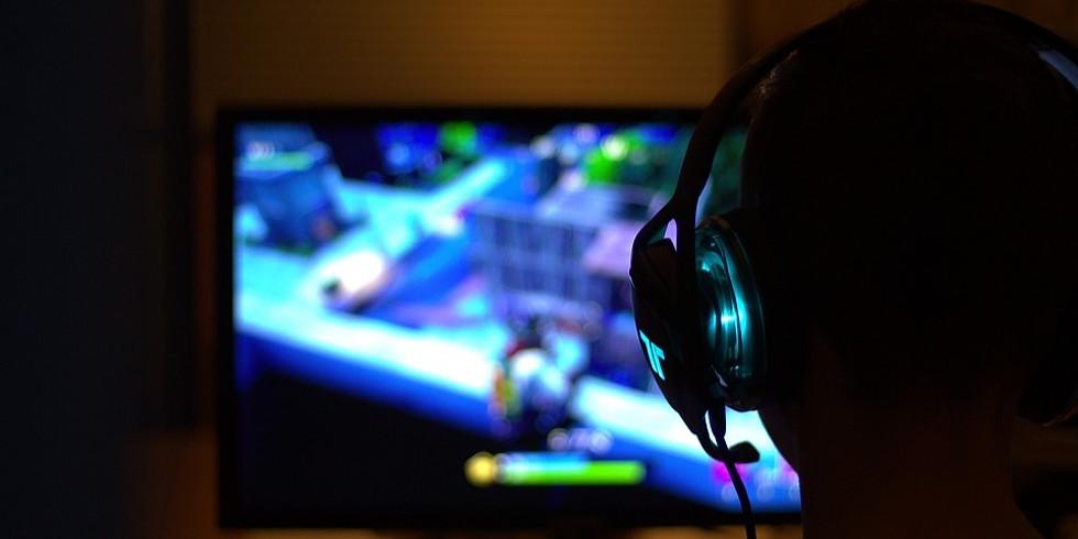 NON SOLO VIDEOGAMES: le regole del gioco relazionale oltre la porta virtuale