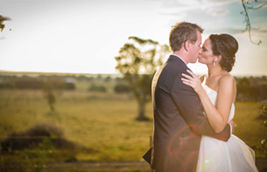 hunter valley wedding dj