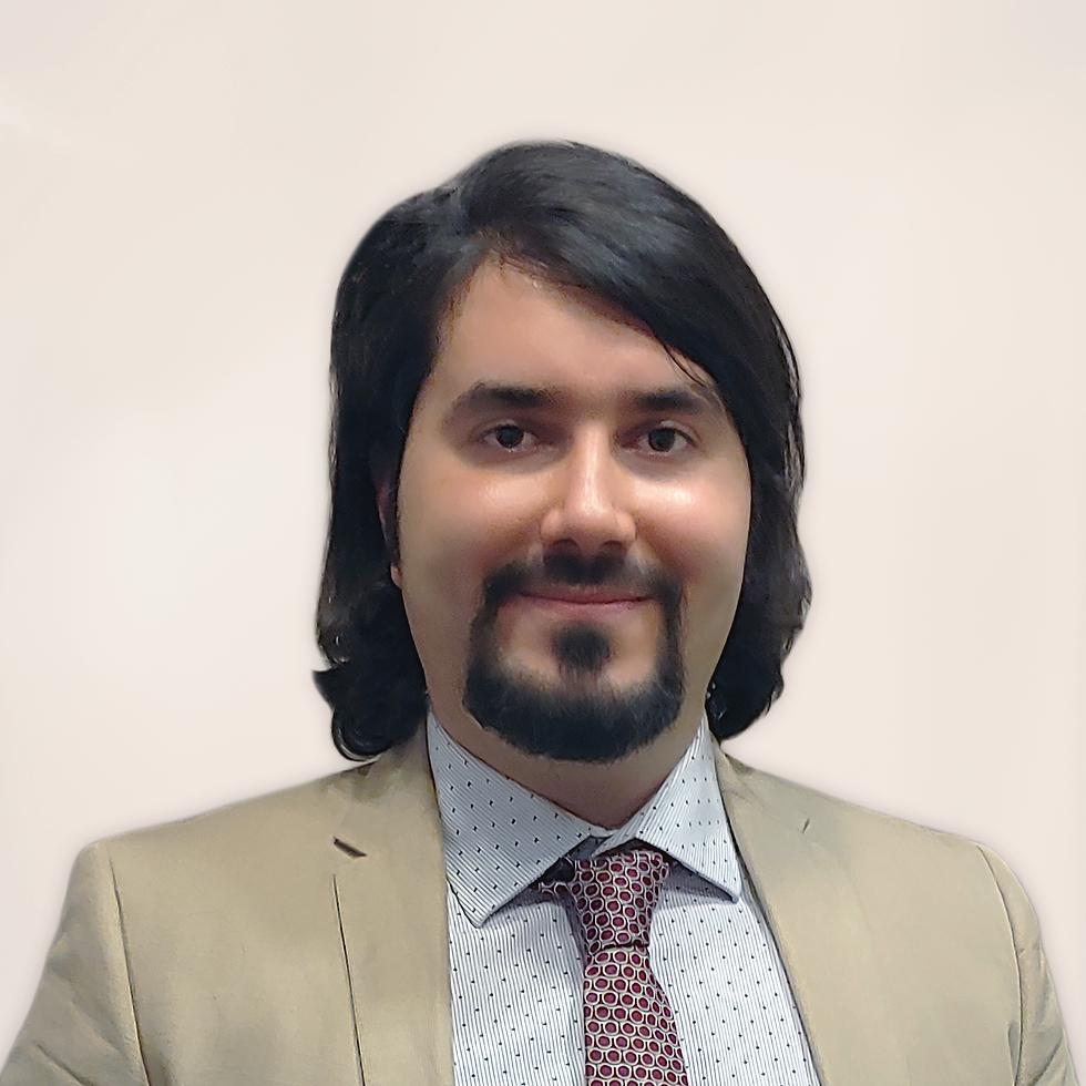 Amir Calahan