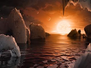 NASAの発表♫