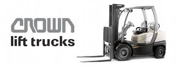 Crown Lift Trucks