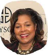 CFO Dolores Daniels
