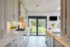 Stoneham Kitchen from Somerville kitchen