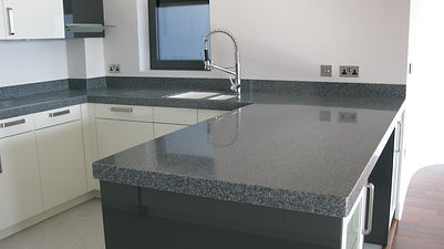 Staron Temest Zenith worktop from Somerv