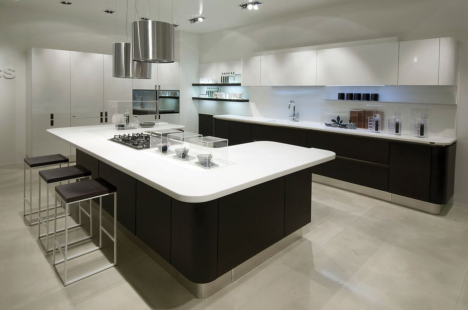 Somerville Luxury kitchens and home inte