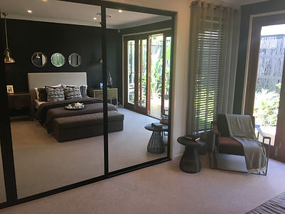 Fitted wardrobes from Somerville,Jersey