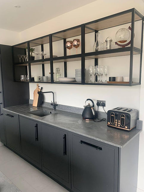 Kitchen by Somerville Limited, Jersey, O