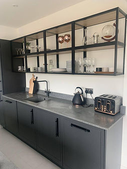 Kitchens, Jersey, Channel Islands, Somer