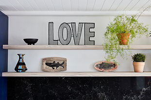 SHELVING IN YOUR KITCHEN BLOG BY SOMERVI