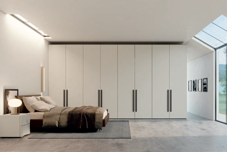 F12 (1) Fitted bedroom wardrobes from So