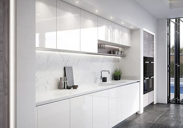 Somerville Luxury Stoneham kitchens Jers