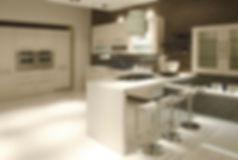 Staron kitchen worktops from Somerville