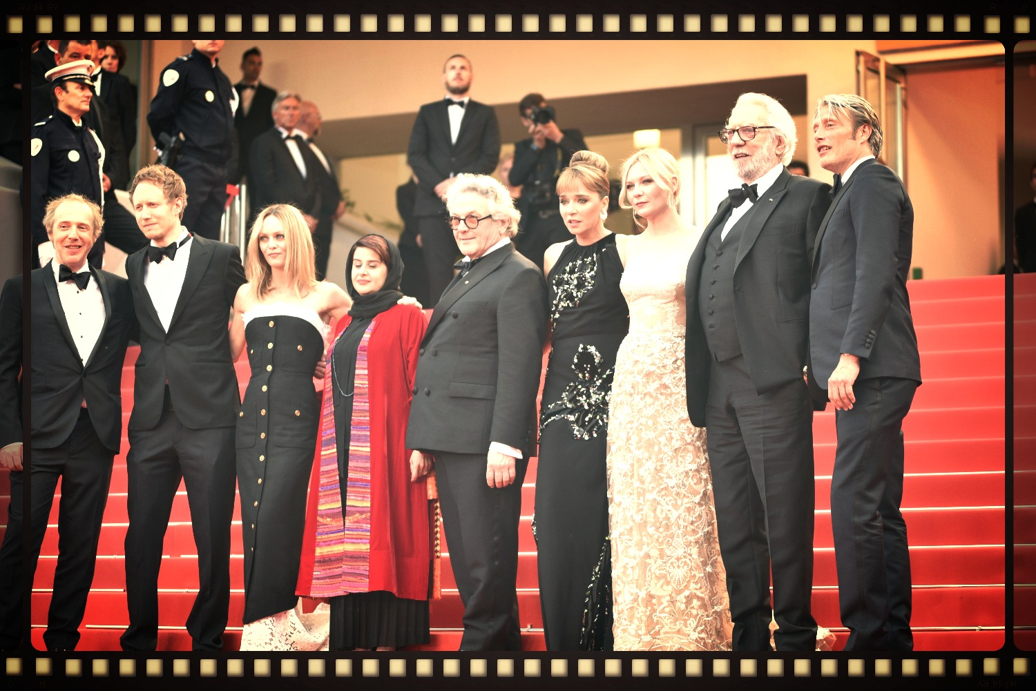 69° Festival del Cinema di Cannes