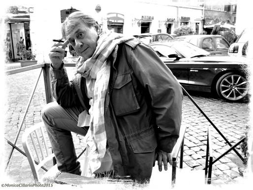Angelo Raffaele Turetta, quando un fotoreporter incontra il cinema.