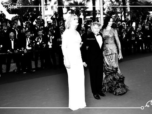 Diario di una fotografa: Roman Polanski