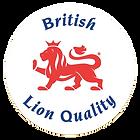 British Lion Quality Mark
