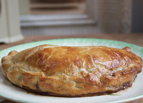 Monmouthshire Pasty