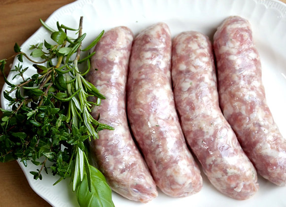 Pork & Herbs